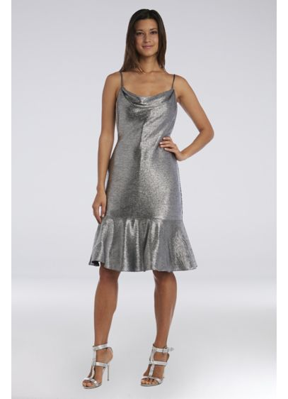 Cocktail and Party Dress - Morgan and Co
