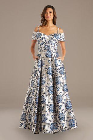 Dress - RM Richards