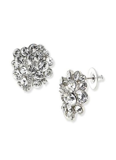 Swarovski Crystal Luminous Cer Earrings