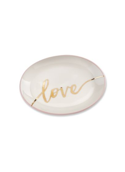 Love Trinket Dish - Wedding Gifts & Decorations