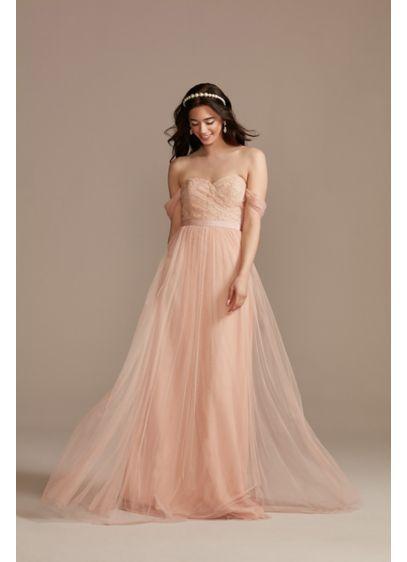 Long A-Line Halter Formal Dresses Dress - Jump