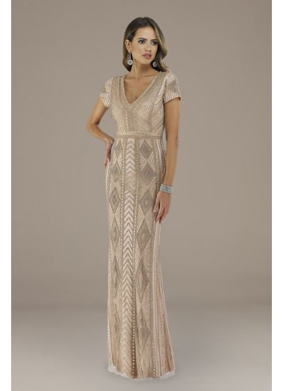 Formal Dresses Dress - Lara