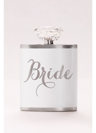 Bride Flask - Wedding Gifts & Decorations