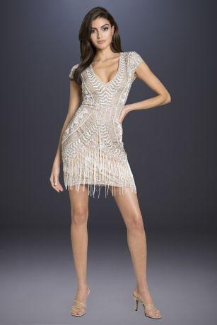 Short Beaded Dress with Open Back,Beaded Dress,Beaded Short Wedding Dresses,Short Beaded Dress,beaded dress,beaded dress,beaded dress,