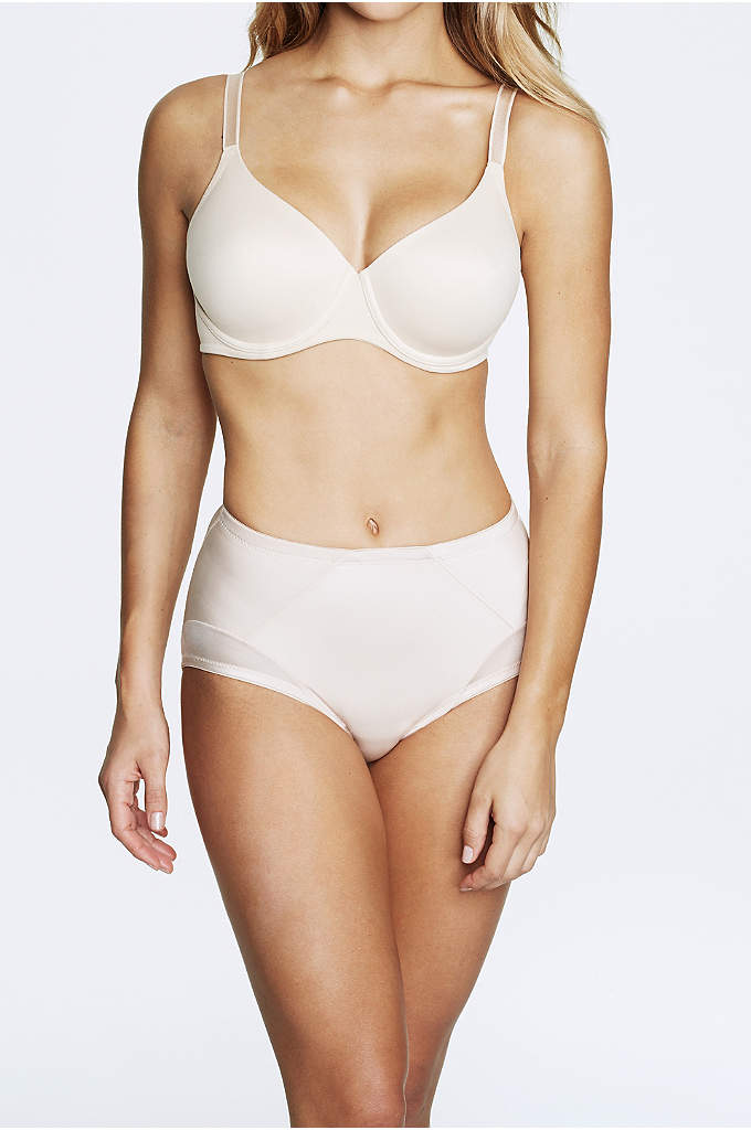 Dominique Medium Control Shaper Brief - This expertly crafted shaper brief by Dominique is