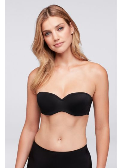 c5611dadc1af1 Dominique Molded Seamless Strapless Bra - Ideal for sheer tops and strapless  gowns