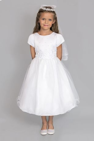 First Holy Communion Dresses For 2018 Davids Bridal