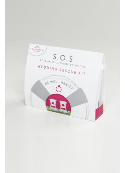 (Solemates S.O.S Wedding Rescue Kit)