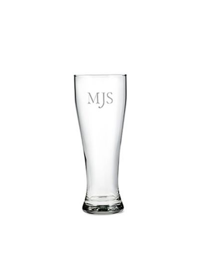 Personalized Giant Beer Glass - Wedding Gifts & Decorations
