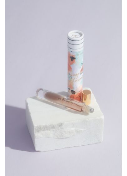 Go Be Lovely Sugared Blossom Demi Rollerball - Wedding Gifts & Decorations