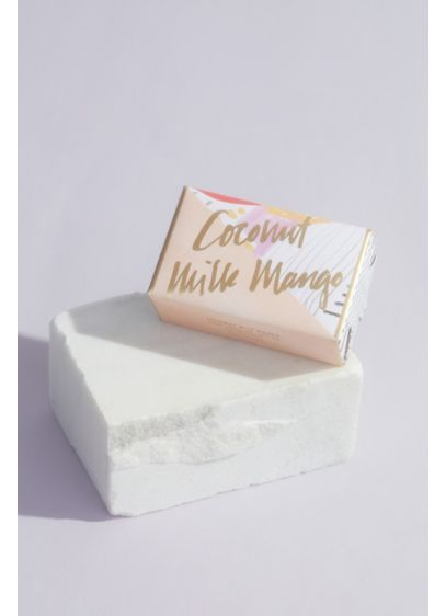 Go Be Lovely Coconut Milk Mango Demi Hand - Soothe and soften your hands with this luxe
