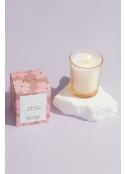 Dreamy Kind Of Love Votive Candle -