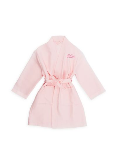 9cece5f2ca Personalized Tween Waffle Kimono Robe - Wedding Gifts   Decorations