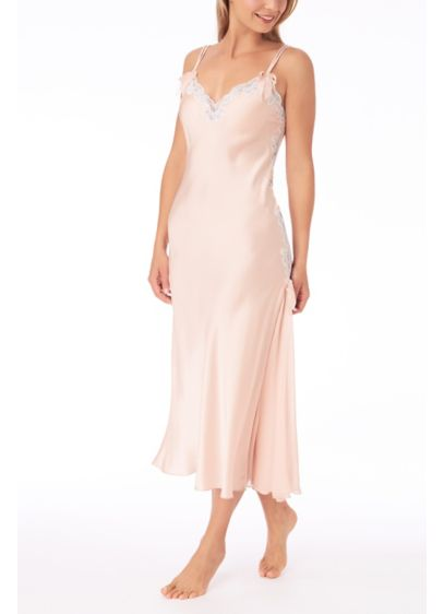 Oscar De La Renta Long Slip - Wedding Accessories