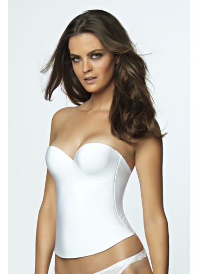 Felina Essentials Seamless Hidden Wire Bra - Wedding Accessories