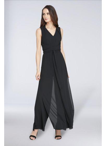 Long Jumpsuit Tank Formal Dresses Dress - Tahari ASL