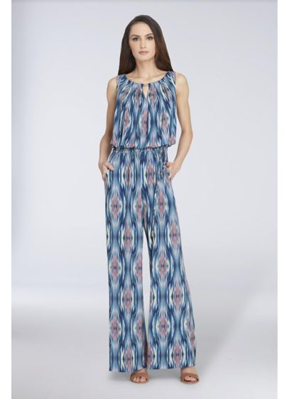 Long Jumpsuit Not Applicable Formal Dresses Dress - Tahari ASL