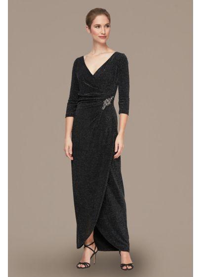 Formal Dresses Dress - Alex Evenings