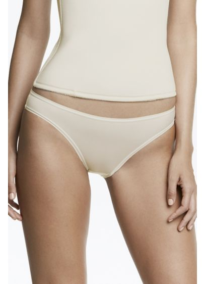 Dominique Ivory (Dominique Classic Brief)