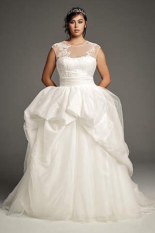 Vestidos De Novia De White By Vera Wang Davids Bridal
