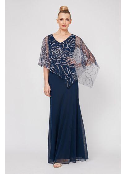 A-Line Wedding Dress - SL Fashions
