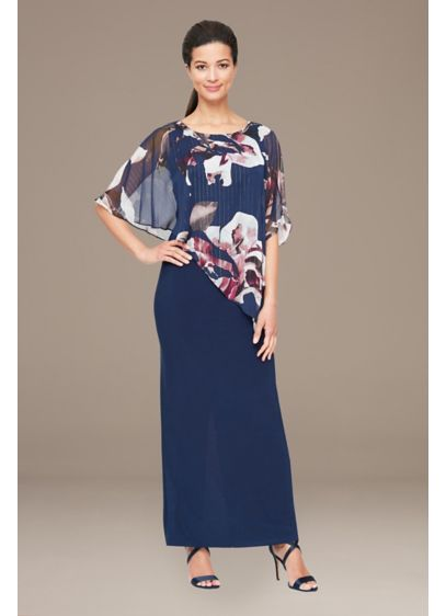 Long 0 Not Applicable Dress - SL Fashions