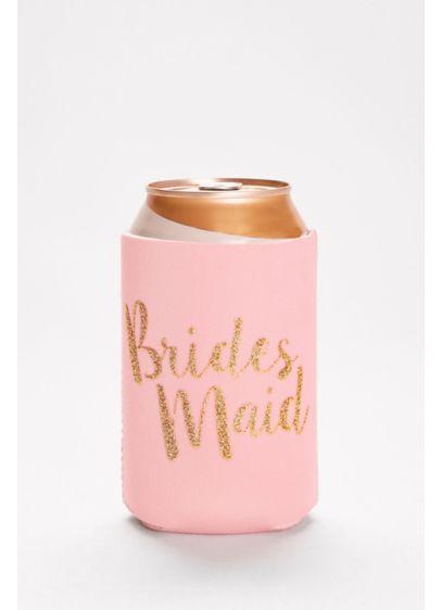 Pink (Bridesmaid Drink Sleeve)