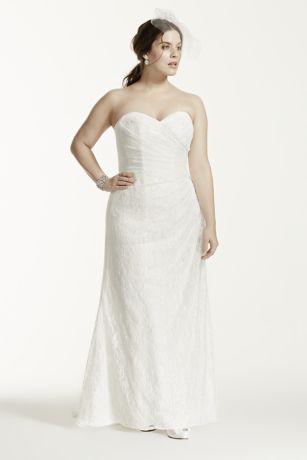 Wedding Dresses for Over 50