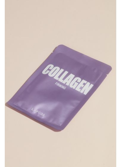 Lapcos Daily Collagen Firming Sheet Mask - Give your skin a good hug with this