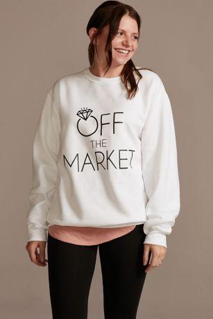 Off the Market Sweatshirt
