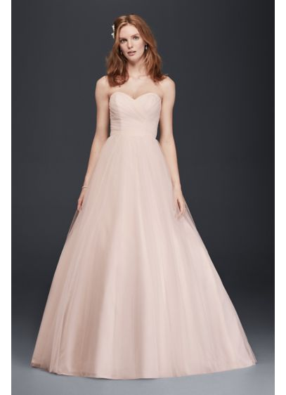 Long Ballgown Dress -