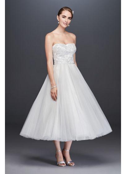 Short Grey Soft & Flowy Bridesmaid Dress