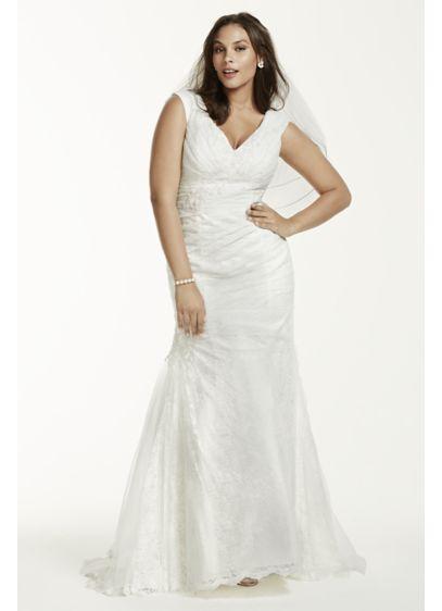 71b63462c09 ... Off The Shoulder Plus Size Wedding Dress. AI12330017. Save