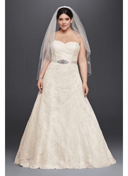 Long A-Line Dress -