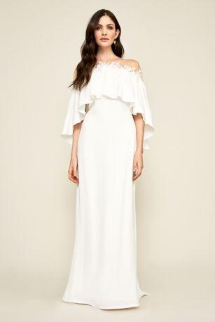 Casual & Informal Wedding Dresses   David'