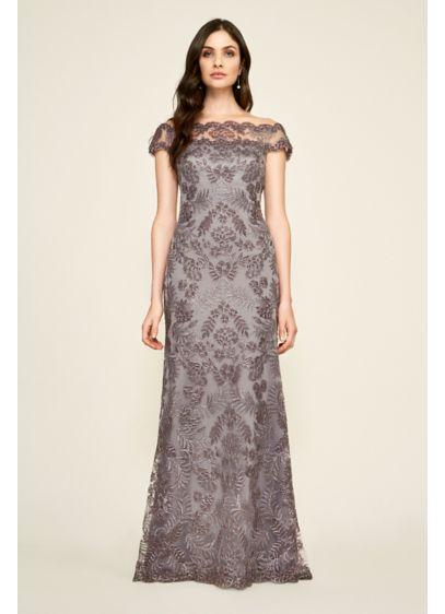 Maura Gown Davids Bridal