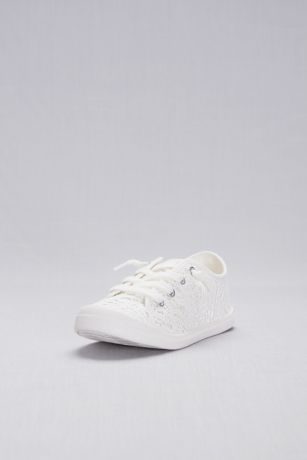 649ce077d Madden Girl White (Crochet Lace Sneakers). Save