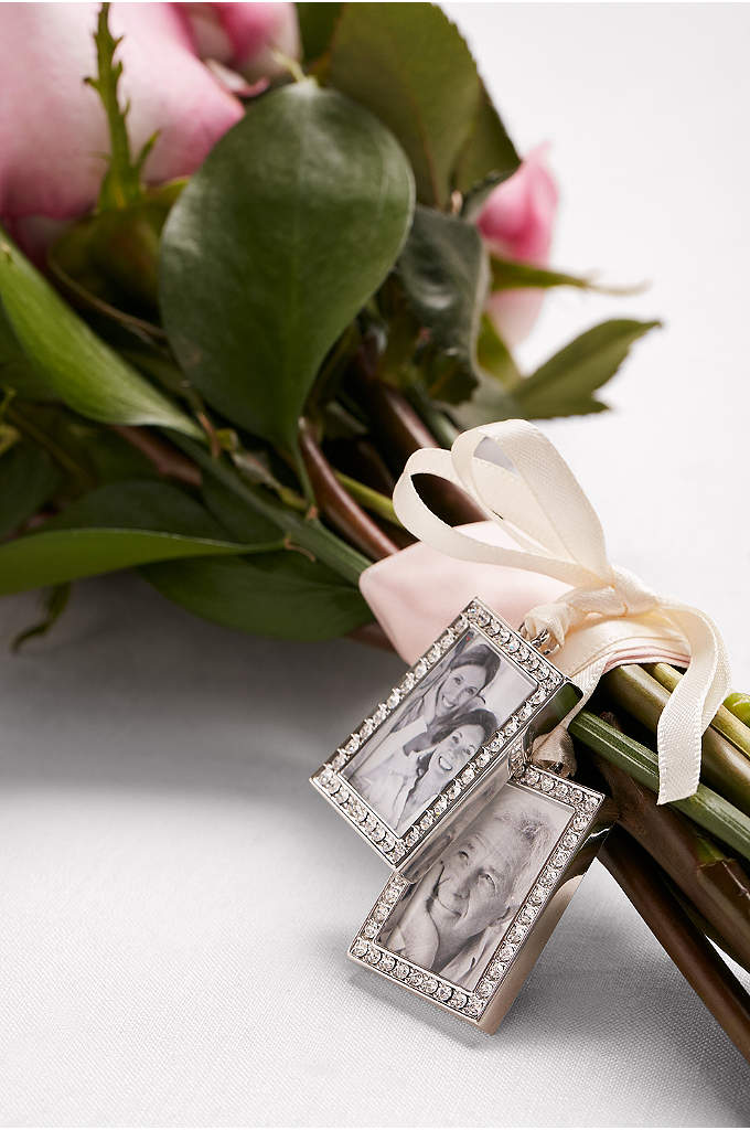 Bouquet Charm Set - Keep a special memory or beloved someone close