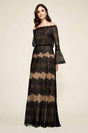 Formal Dresses Lace