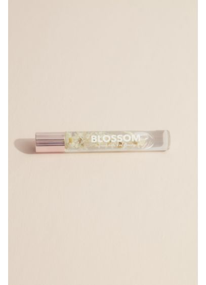 White Peony Perfume Oil - This roll-on white peony perfume oil is infused
