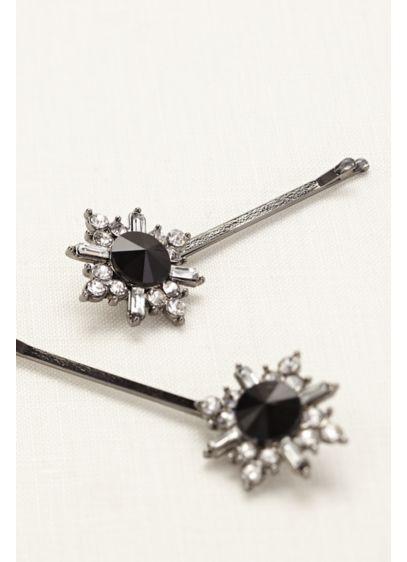 Set of Two Starburst Bobbies - Wedding Accessories