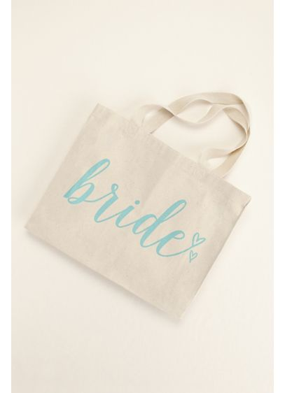 Bride Tote - Wedding Gifts & Decorations