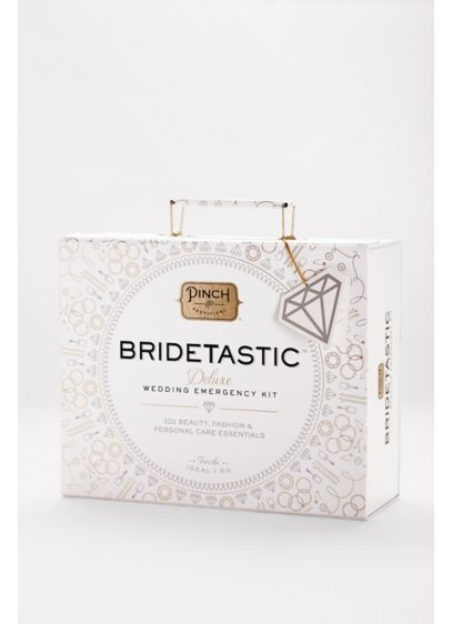 Bridetastic Wedding Emergency Kit - Wedding Gifts & Decorations