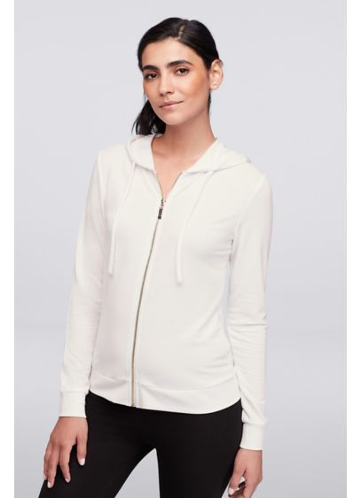 Bride Zip-Up Hoodie - Wedding Gifts & Decorations