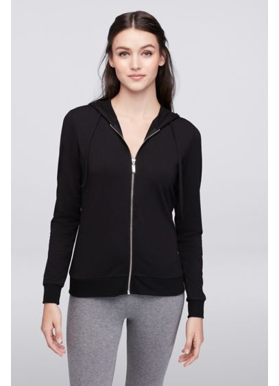Bridal Squad Zip-Up Hoodie - Wedding Gifts & Decorations