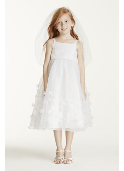 Communion Dress - David's Bridal