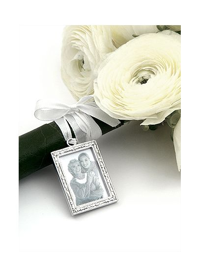 Db Exclusive Photo Bouquet Charm Davids Bridal
