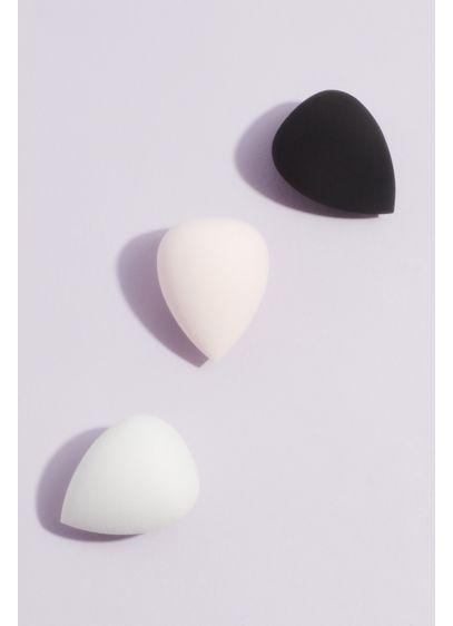 Infused Beauty Blending Sponge Set - This set of latex beauty blending sponges is