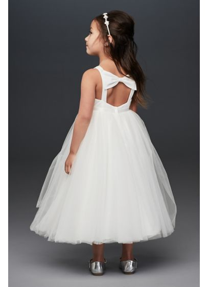 First Holy Communion Dresses - Girls | David\'s Bridal