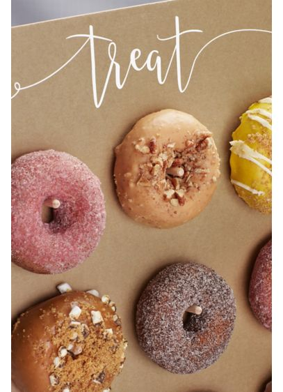 Donut Wall - Watch your guests' faces light up when they